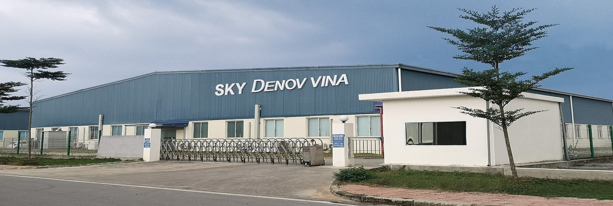 Sky DENOV Co., Ltd.